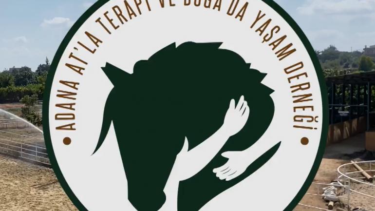 Adana Atla Terapi ve Doğa'da Yaşam Derneği Sunar