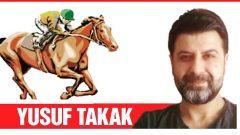19 Ocak 2021, Salı (Bugün) – Adana At Yarışı tahmini YUSUF TAKAK